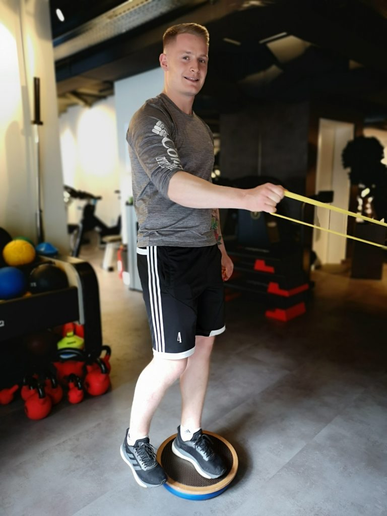 Fitness  fonctionnel Athletica